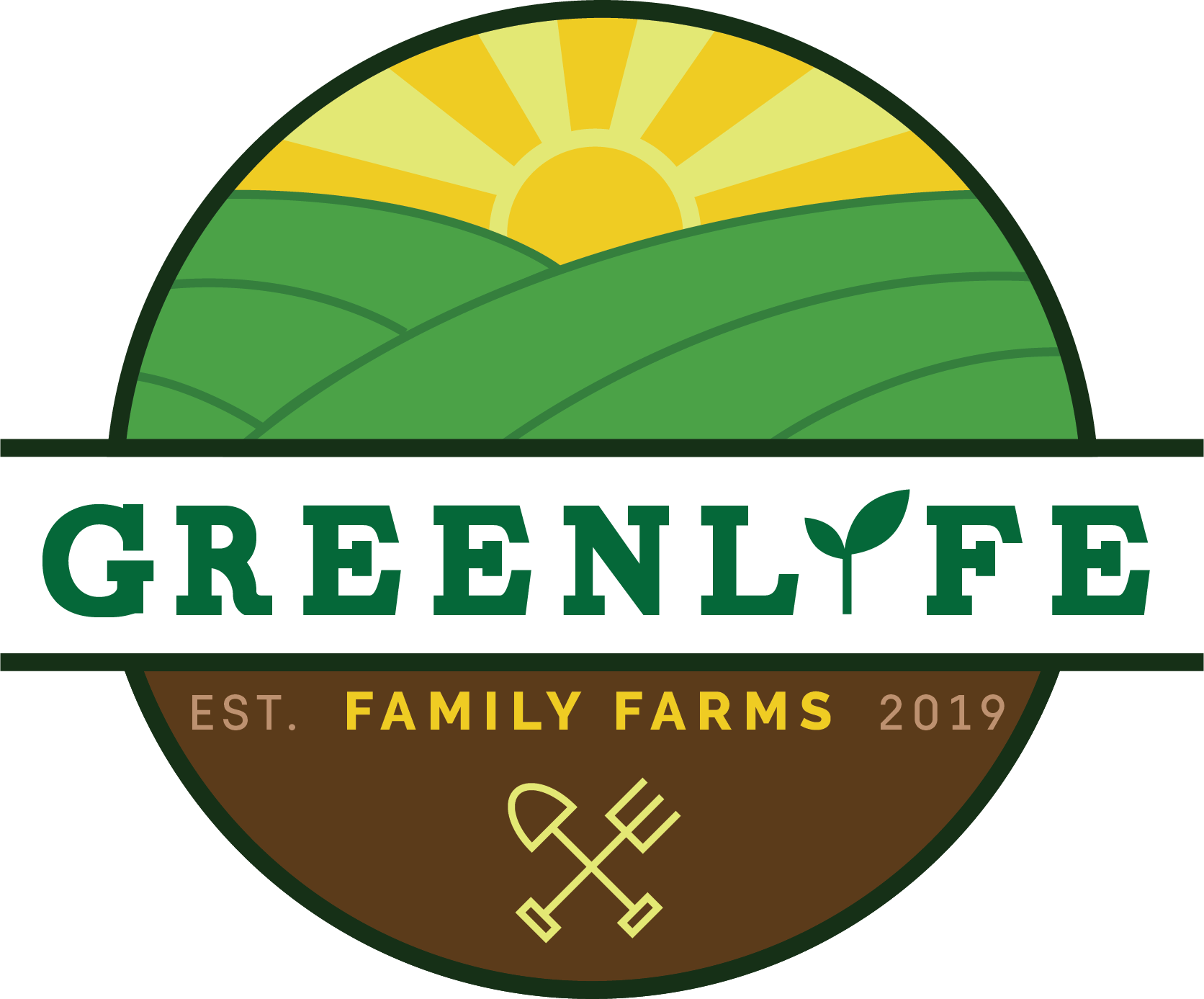 GreenLife Family Farms Grand Opening