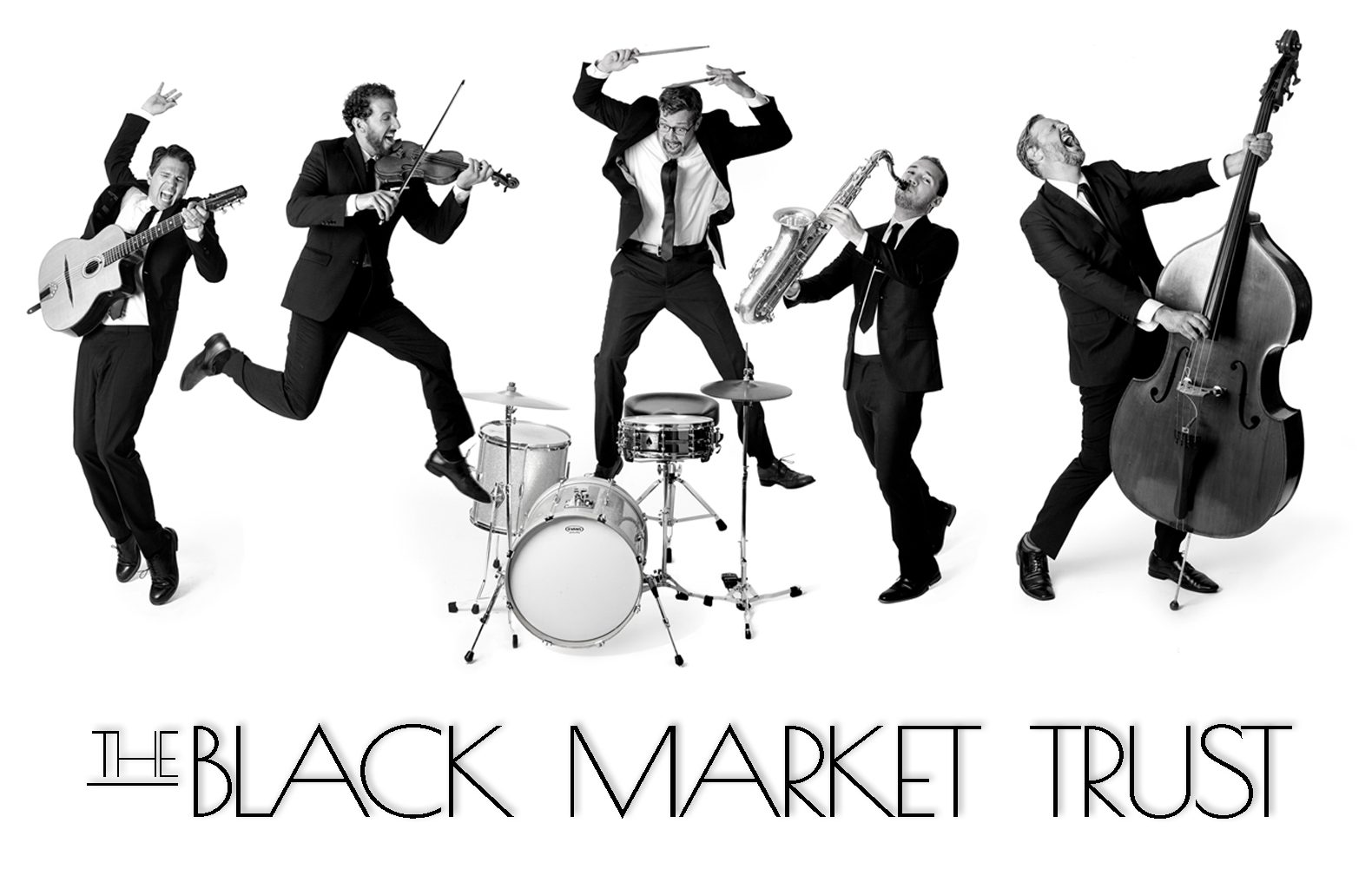 The Black Market Trust