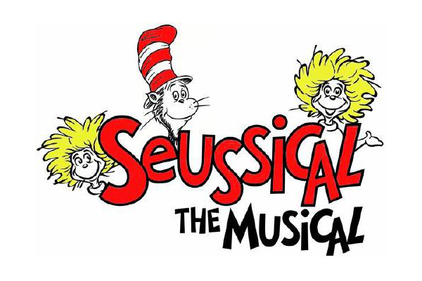 Seussical at Old Courthouse Theater