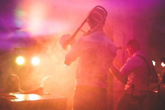 Jazz Series: Brian Burton Trio