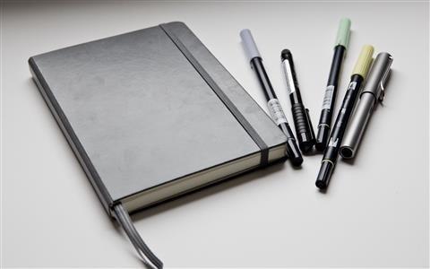 Dot Journaling 101