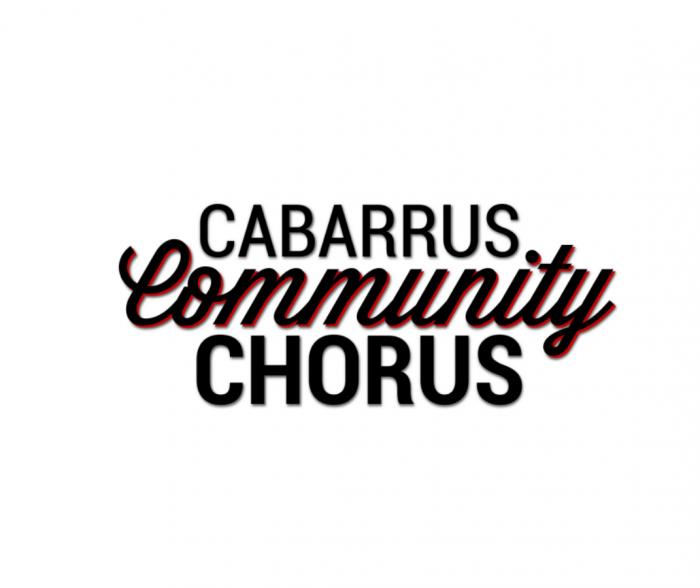 Cabarrus Community Chorus
