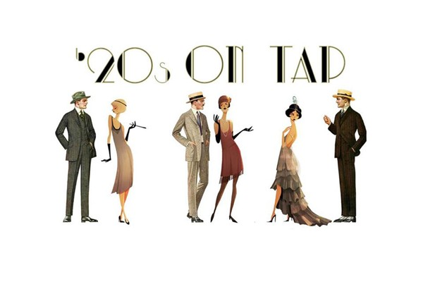 20s on Tap
