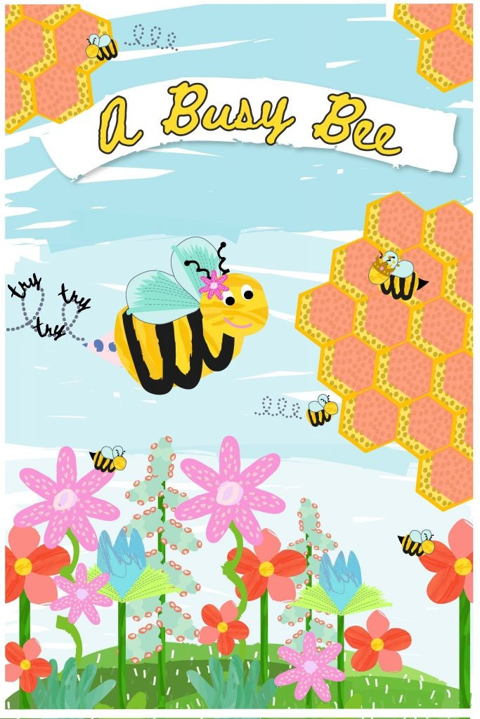 Opera Carolina's A Busy Bee Family Series