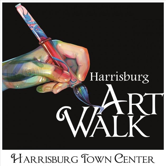 Harrisburg Art Walk