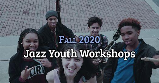 JazzArts Charlotte: Jazz Youth Workshops