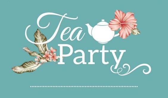 Recreational Art Studio Family Event: Tea Party