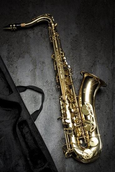 Jazz Series: Andre Ferreri & Dawn Anthony