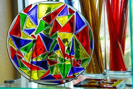 Glass Fusion Workshop