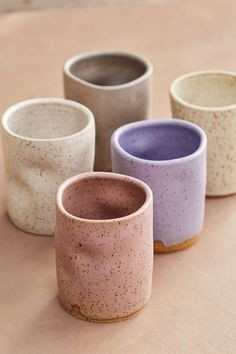 Summer Pottery Lessons
