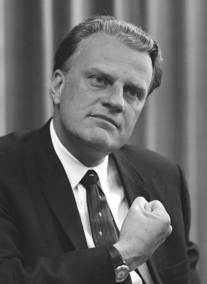 The Roots of Billy Graham
