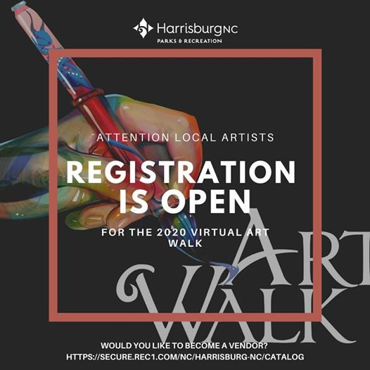 Local Artists: Registration is open for the Harrisburg Art Walk