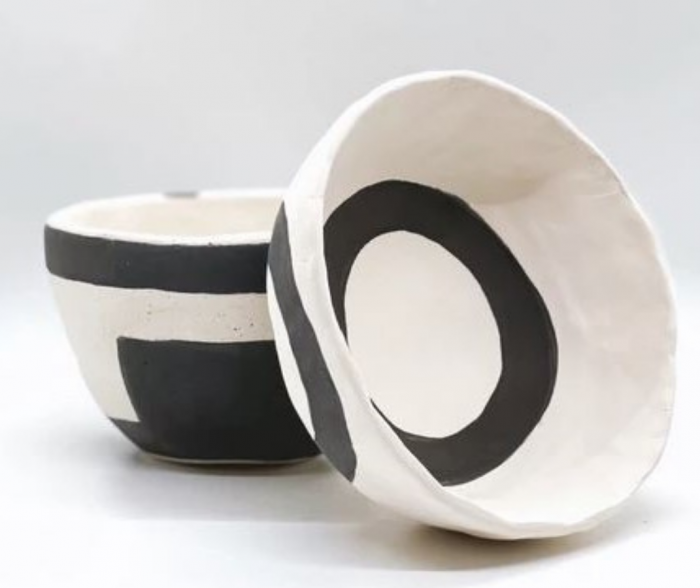 Clay: Annual Pottery Exhibition & Sale