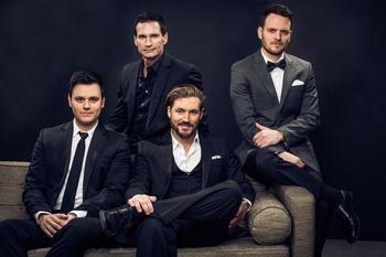 The Modern Gentlemen