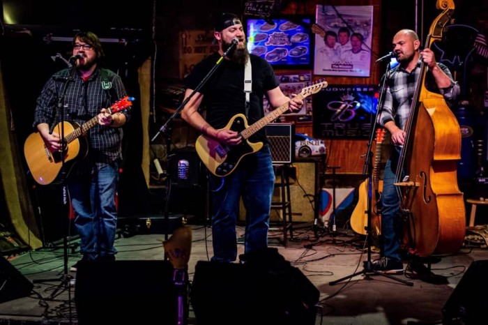 Captain Lunchbox Live at Cabarrus Brewing Company