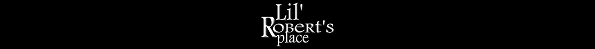 Lil Roberts Place logo blk