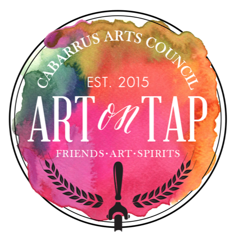 Art on Tap Logo 2018 web