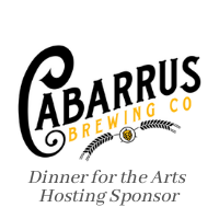 Dinner for the Arts Hosting Sponsor 1