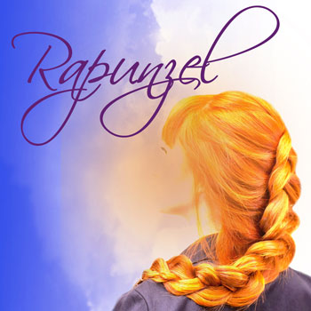 Rapunzel artwork