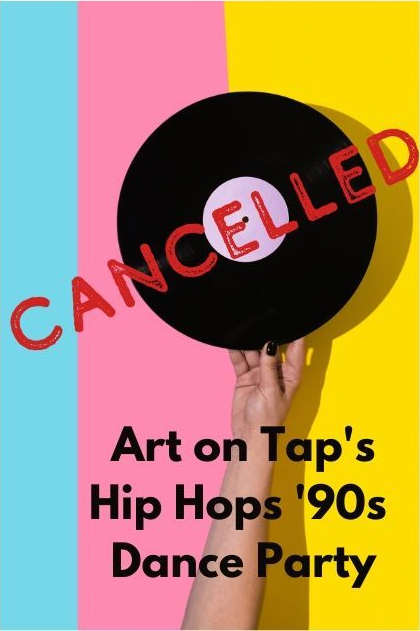 Hip Hops Canceled