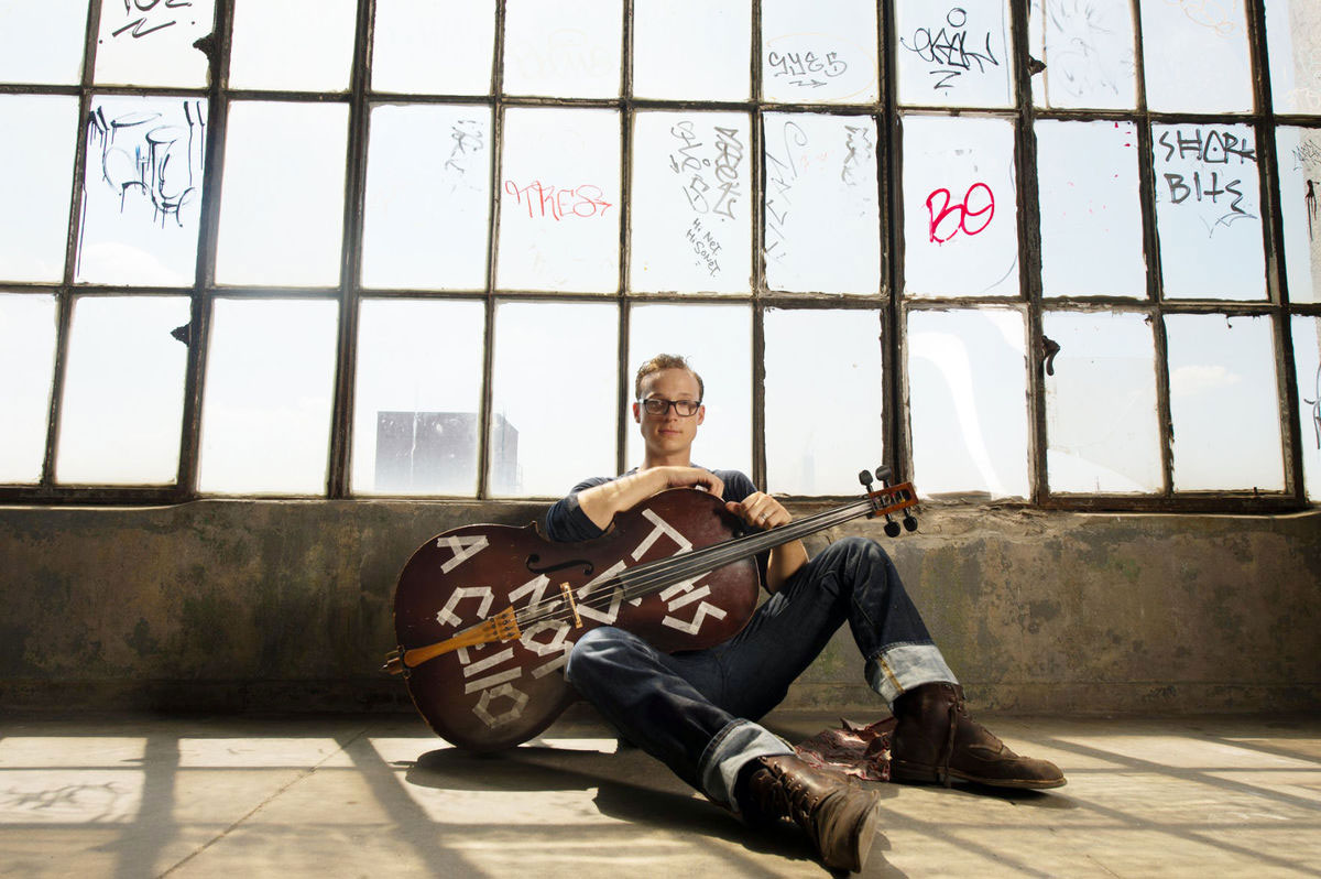 Sollee Brings 'Genre-Bending' Music to the Davis Stage