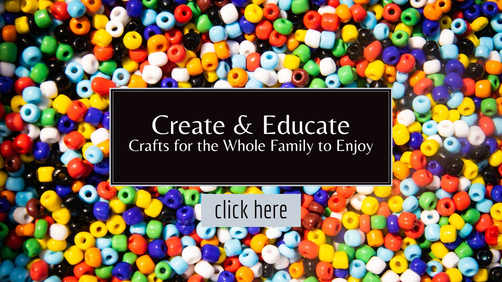 Create and Educate Grapghic Website