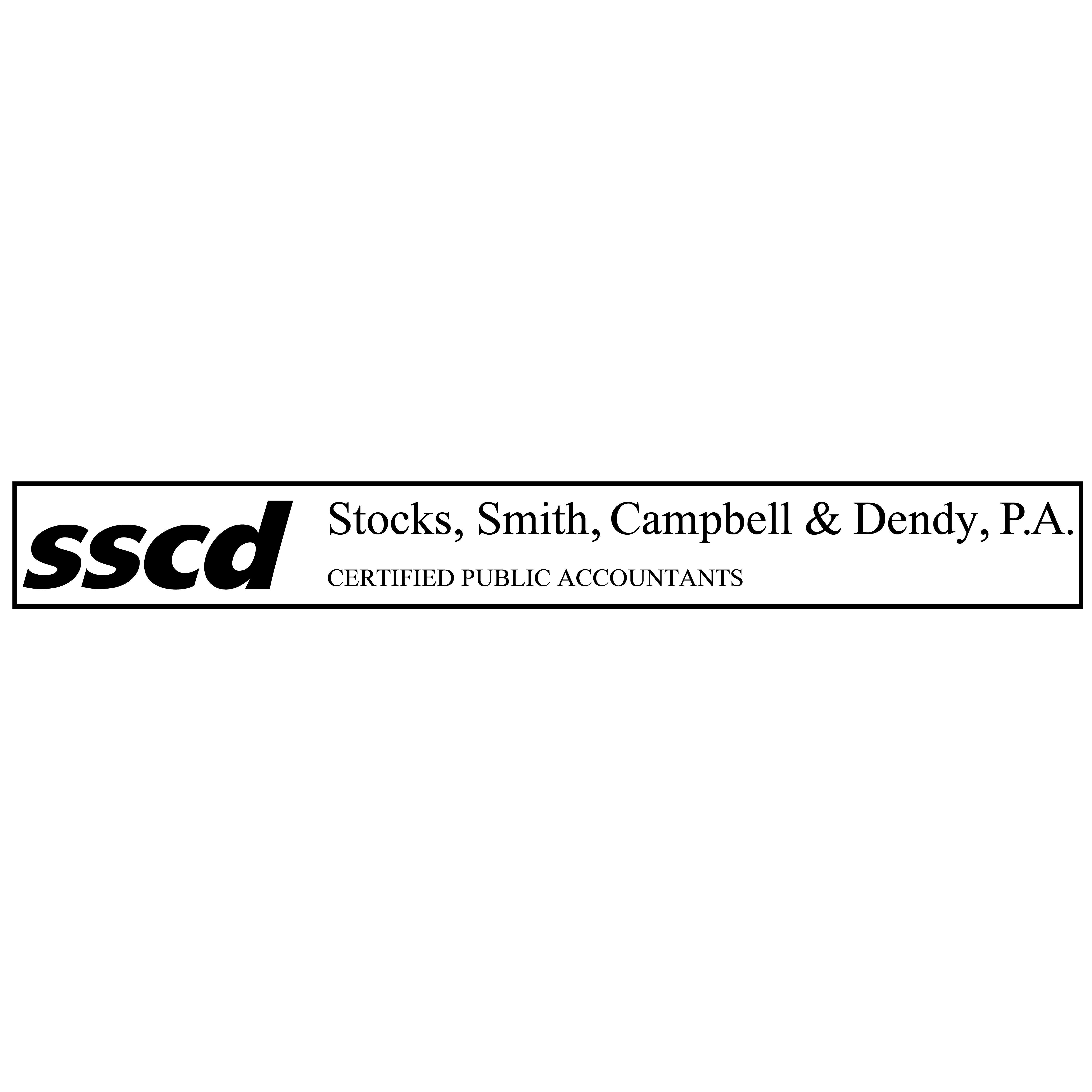 Stocks, Smith, Campbell & Dendy, P.A.