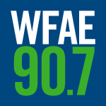 WFAE Icon Blue541 HIGH RES